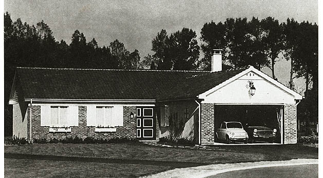 chevrefeuille 1970