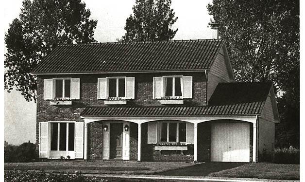 dahlia 1970