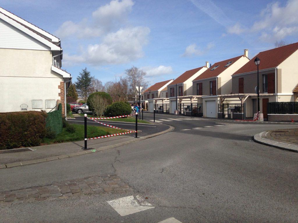 Chamfleury Voisins le bretonneux